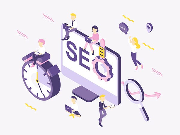 The 8 Foundations of SEO