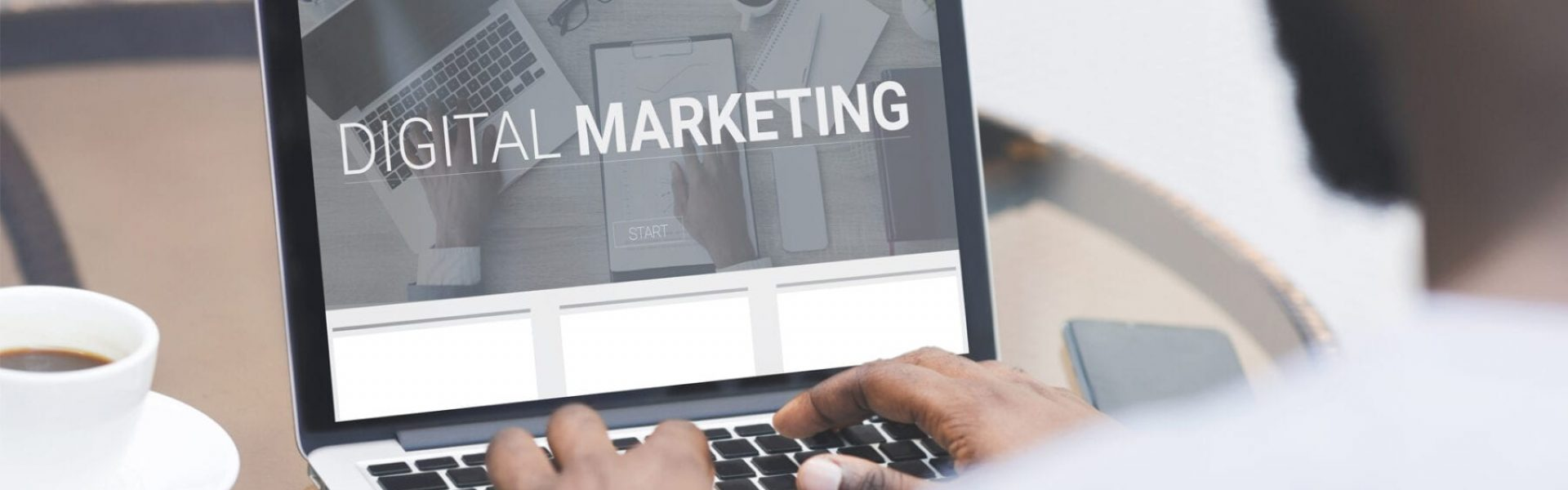 Digital Marketing Makes it All Possible - PushLeads